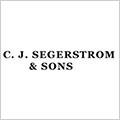 C.J Segerstrom