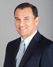 Dennis Arriola